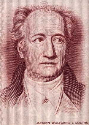Goethe als Mediator?